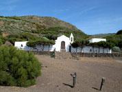 Die Ermita Virgend de los Reyes