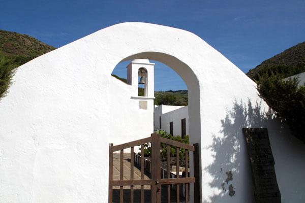 Ermita Virgen de los Reyes El Hierro