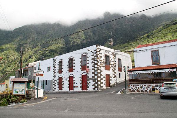 La Frontera Plaza