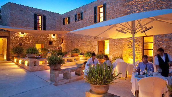Landhotels finca hotels auf mallorca mit charme for Design hotels auf mallorca
