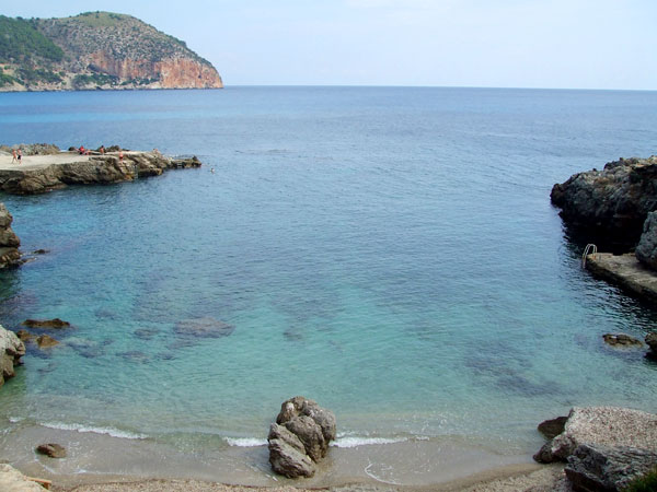 costa de Canyamel