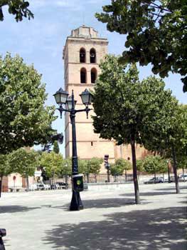 Kirche in Muro