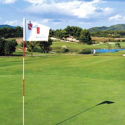Golfplatz Pula Mallorca