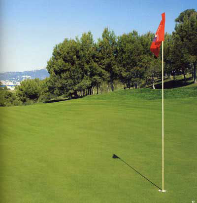 Golf Santa Ponsa 1
