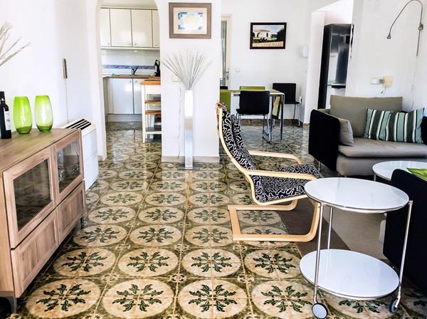 ferienhaus cusco auf mallorca mit pool klimaanlage. Black Bedroom Furniture Sets. Home Design Ideas
