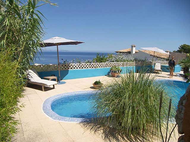 ferienwohnung armonia auf mallorca mit pool von privat. Black Bedroom Furniture Sets. Home Design Ideas