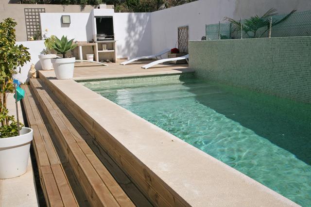 Villa Puerto Soller Pool