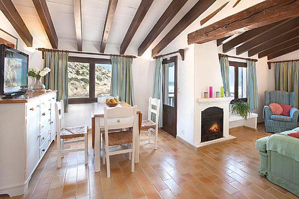 ferienhaus vista mar grande auf mallorca mit wlan. Black Bedroom Furniture Sets. Home Design Ideas