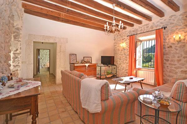 finca celeste auf mallorca eigener pool ruhige lage. Black Bedroom Furniture Sets. Home Design Ideas