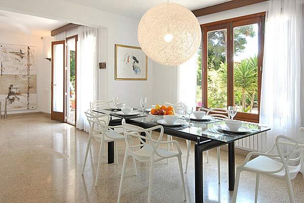 Ferienhaus Lasico auf Mallorca mit umzäuntem Pool