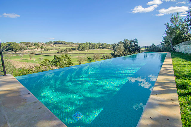Finca Lloret de Vistalegre Pool