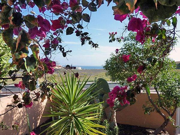 Ferienhaus mit Meerblick auf Fuerteventura