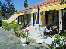 Ferienhaus Playa del Ingles