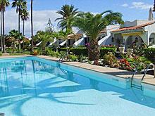 Ferienhaus Playa del Ingles / Maspalomas