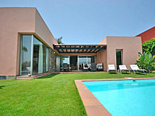 Villa Maspalomas / Salobre Golf