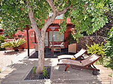Ferienhaus Vega de San Mateo