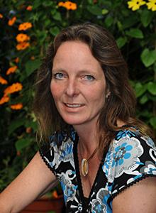 Myriam Bockemühl - Las Islas Reisen