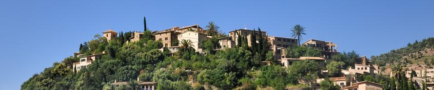 Mallorca West