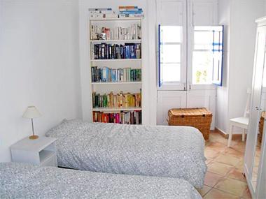 ferienhaus franca bei la calera auf la gomera mit wlan. Black Bedroom Furniture Sets. Home Design Ideas