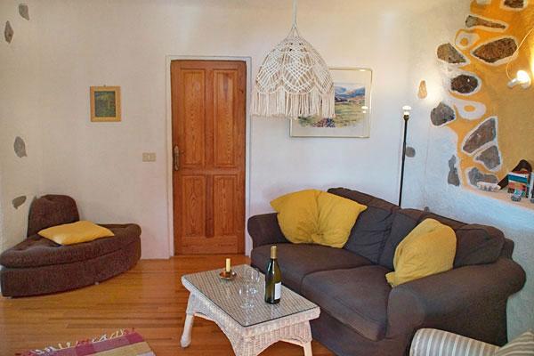 meerblick appartement auf la gomera im romantischem alajero. Black Bedroom Furniture Sets. Home Design Ideas
