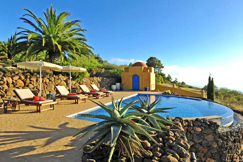 Villa Puntagorda Pool