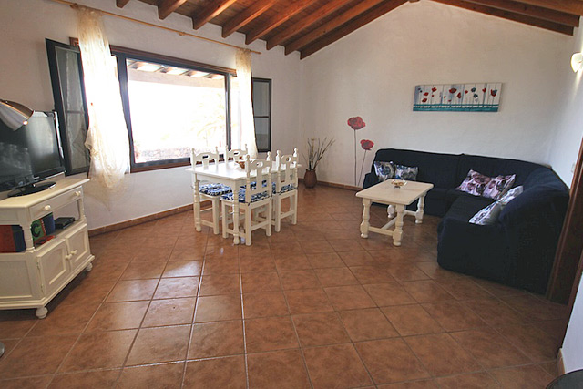 Ferienhaus Trisha bei La Asomada auf Lanzarote mieten
