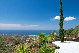 Das zauberhafte Andalusien