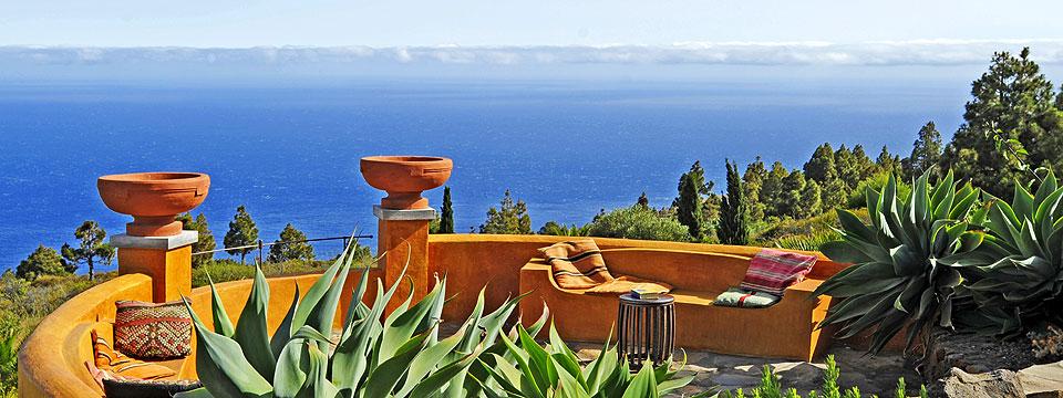 Meerblick La Palma