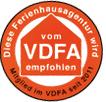 VDFA Empfehlung