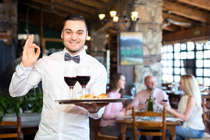 Mallorca Restaurant-Knigge: Was Gäste häufig falsch machen