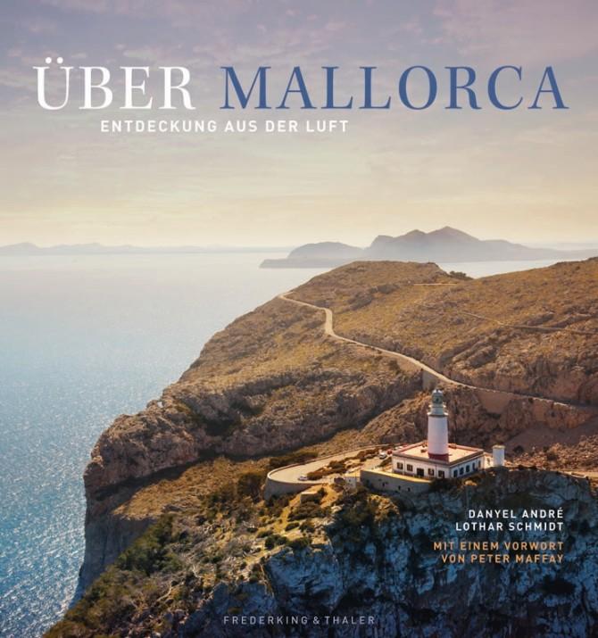 Bildband Über Mallorca