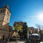 Fest auf Mallorca