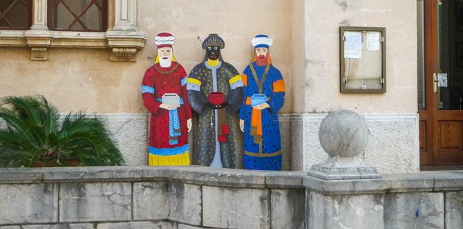 Tag der Heiligen Drei Könige
