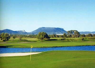 Golfplatz Son Antem Ost