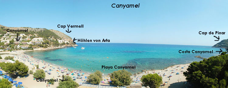 Canyamel Park Hotel Spa Mallorca