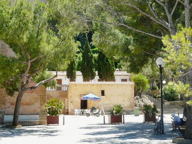 Ermita La Victoria