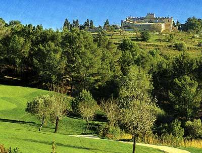 Mallorca Golf Son Muntaner