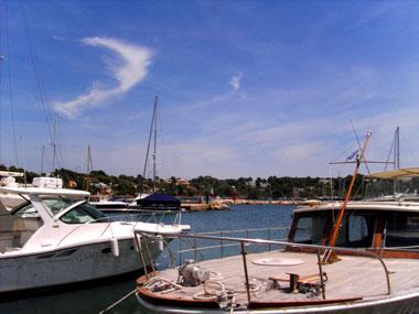 Porto Petro Mallorca Hafenort