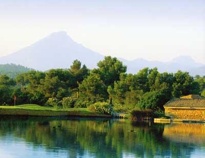Mallorca Santa Ponsa Golf III