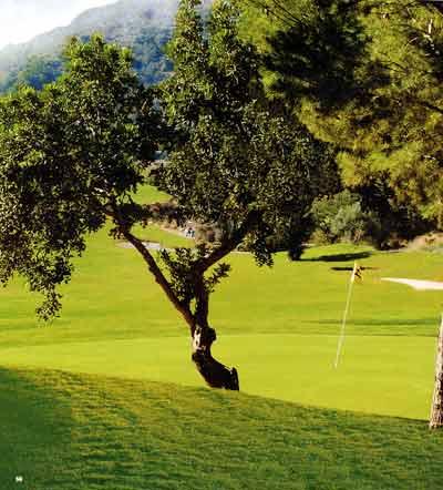 Mallorca Golf Son Termes
