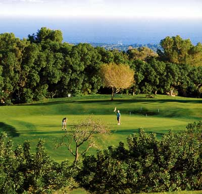 Mallorca Golf Vall d Or