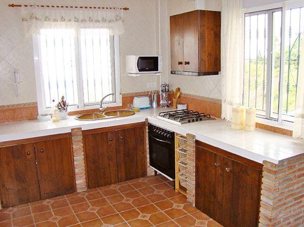 Rustikale Küchenmöbel: Rustikale moebel preiswerte kuechen ...