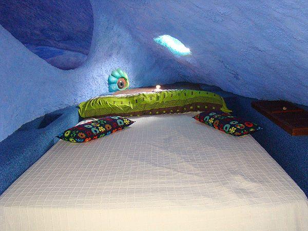 Schlafbereich 1 Haupthaus