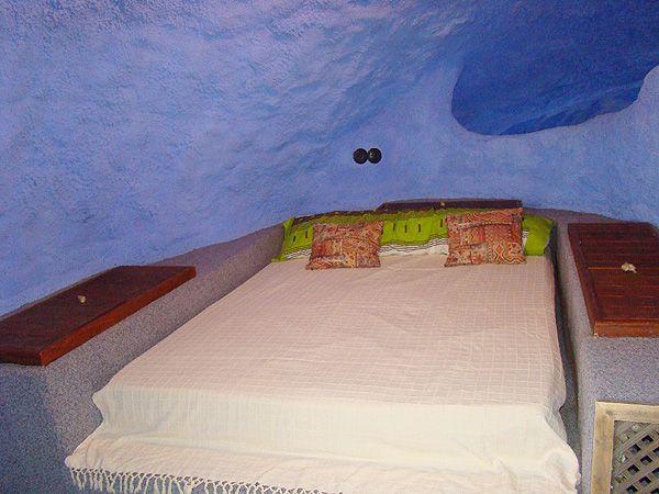 Schlafbereich 2 Haupthaus